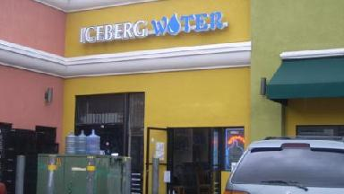 Iceberg Water Store - Homestead Business Directory