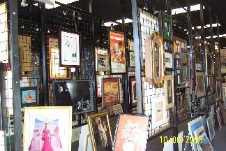 Art Of Framing - Homestead Business Directory