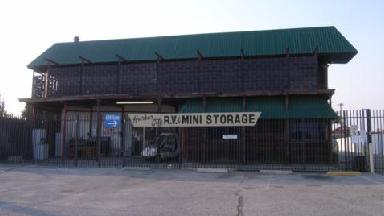 Harbor City Mini Storage - Homestead Business Directory