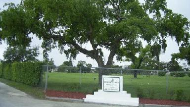 Forest Lawn Memorial Gardens - Homestead Business Directory