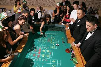 Night Party Rental in NY, NJ, CT by Full House Casino Party coupons