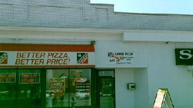Blackjack Pizza - Homestead Business Directory