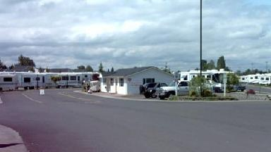 Recreational Vehicle Parks Portland OR