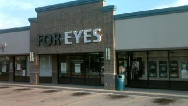 For Eyes Optical Co - Homestead Business Directory