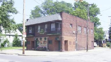 Ugly Broad Tavern - Homestead Business Directory