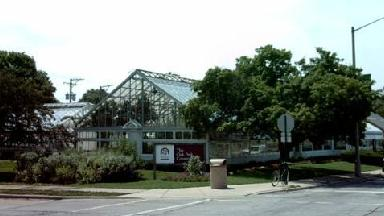 Oak Park Conservatory - Homestead Business Directory