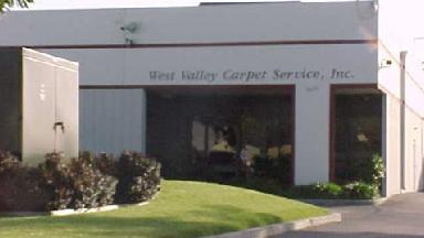 West Valley Carpet Svc Inc
