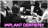 Implant Dentistry Houston - Dentiq