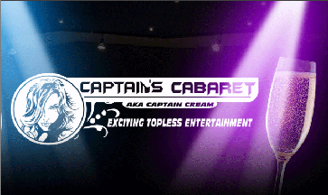Captain&#039;s Cabaret