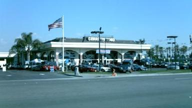 Cerritos Ford Lincoln Mercury - Homestead Business Directory