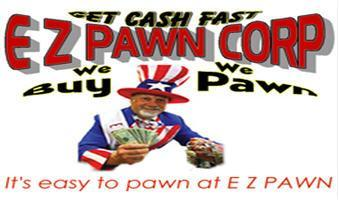 Ez pawn corporation in area code 212 businesses new york ny Easy pond shop