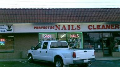 Perfect 20 Nails - Homestead Business Directory