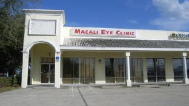 Macali Eye Clinic - Homestead Business Directory