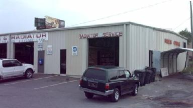Page's Garage & Radiator Inc - Homestead Business Directory