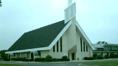 Immanuel Lutheran Church - Homestead Business Directory