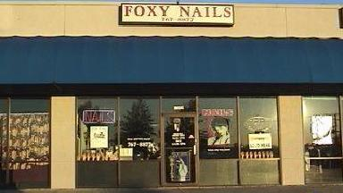 Foxy Nails - Homestead Business Directory