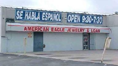 American Eagle Pawn - Homestead Business Directory