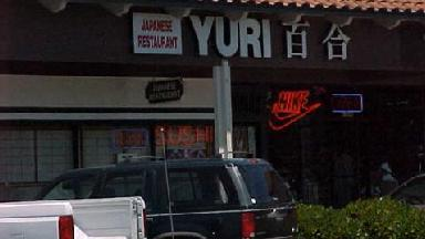 Yuri Japanese Restaurant - Homestead Business Directory