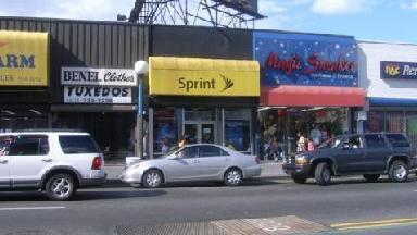 Magic Sneakers Of Jersey City - Homestead Business Directory