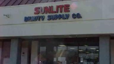 Sunlite Beauty Supply Inc - Homestead Business Directory