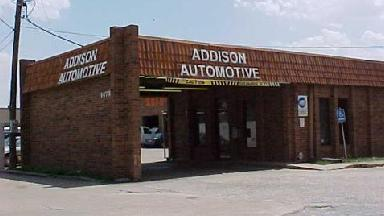 Addison Automotive Svc - Homestead Business Directory
