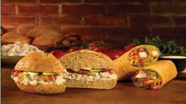Rising Roll Sandwich Co - Homestead Business Directory