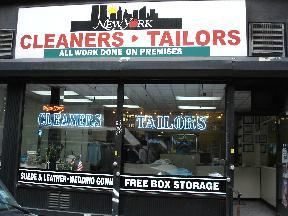 New York Cleaners Inc