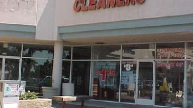 Excellent Cleaners - Homestead Business Directory