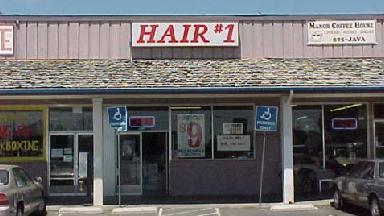 Hair No 1 - Homestead Business Directory