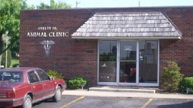 Shelby Street Animal Clinic