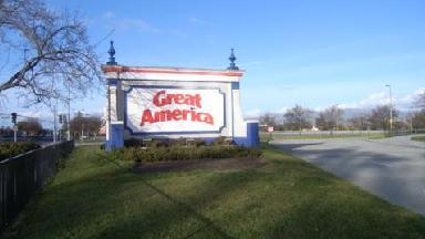 Paramount Great America - Homestead Business Directory