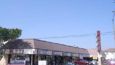 Alamo Discount Store - Homestead Business Directory