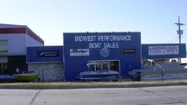 Midwest Performance Boat Sales - Homestead Business Directory