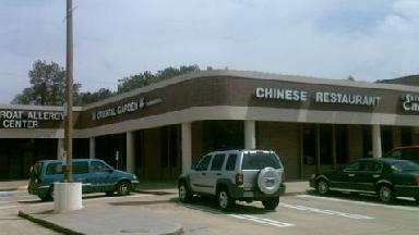 Oriental Gardens Chinese - Homestead Business Directory