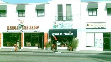 Planet Florist - Homestead Business Directory