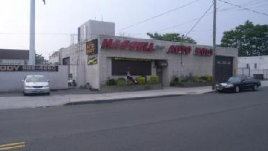 Hassell Brothers Auto Body Inc - Homestead Business Directory