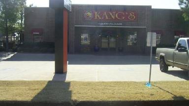 Kang's Asian Kitchen - Homestead Business Directory