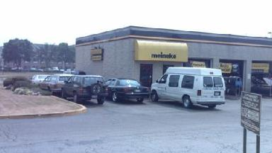 Meineke Car Care Ctr - Homestead Business Directory