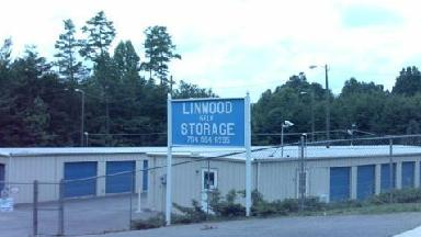 Linwood Self Storage