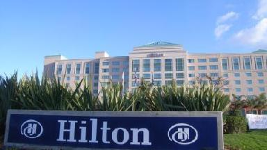 Hilton-santa Clara - Homestead Business Directory