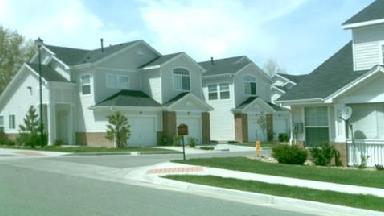 Sheridan Ridge Townhomes - Homestead Business Directory