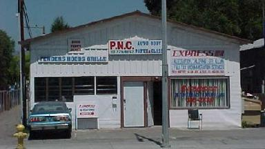 Pnc Auto Body Parts - Homestead Business Directory
