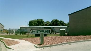 A-plus Self Svc Storage - Homestead Business Directory