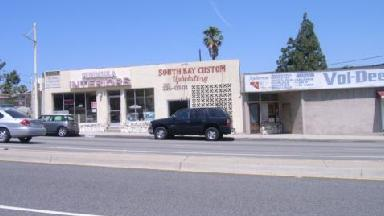 South Bay Custom Upholstering - Homestead Business Directory
