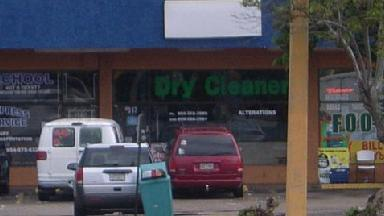 New Star Dry Cleaners - Homestead Business Directory