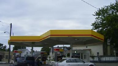 W 117th & Franklin Shell - Homestead Business Directory