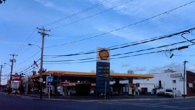 Boston Street Shell & Tire Ctr - Homestead Business Directory