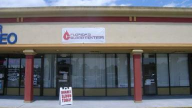 Florida's Blood Ctr - Homestead Business Directory