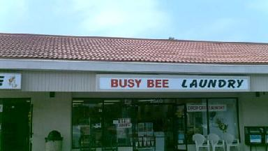 Busy Bee Laundry - Homestead Business Directory