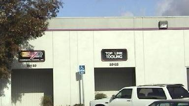 Top Line Tooling